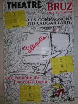 1991-Létiquette
